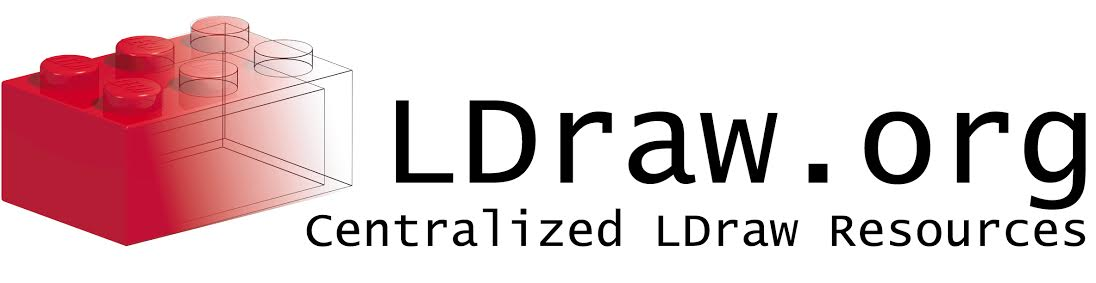 LDraw Library of Parts